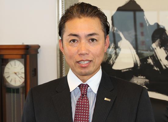 財全グループ代表 池田盛作